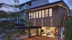 Sembawang House  / Atelier M+A