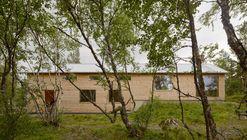 Ljungdalen / Lowén Widman Arkitekter