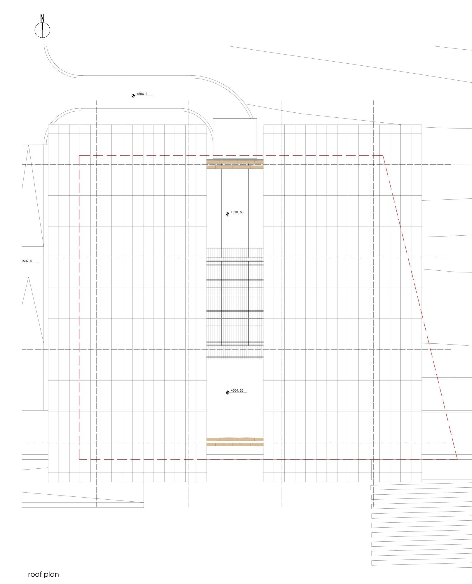 Gallery Of Energy Efficient Bamboo House / Studio Cardenas