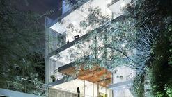 Casa Vertical / Miró Rivera Architects