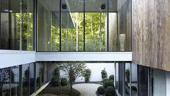 Huerto Antiguo / Blaze Makoid Architecture