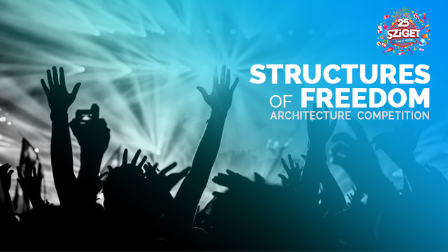 Open call: Structures of Freedom Competition