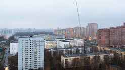 Why Moscow's Massacre of Mass Housing Is a Huge Mistake