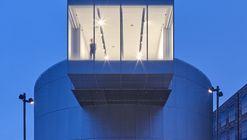 Fábrica-Museu Bolchevique de Impressionismo Russo  / John McAslan + Partners