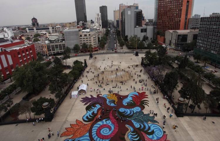 Más del 70% de los habitantes de Ciudad de México no pueden comprar una casa en la ciudad, vía El País