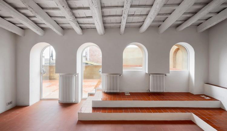 La Tallada House Refurbishment  / ARQUITECTURA-G, © José Hevia