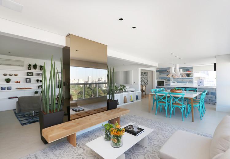 Apartamento Perdizes  / SP ESTUDIO, © Mariana Orsi