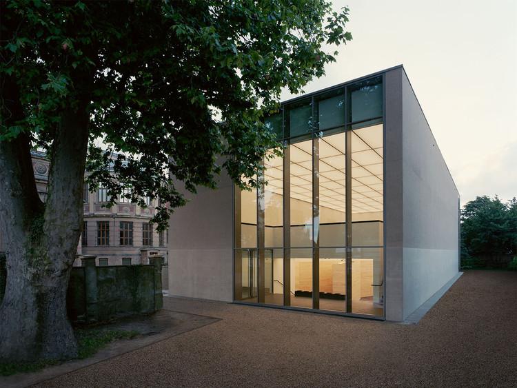 Schwerin State Museum · Gallery of Old & Contemporary Masters / Scheidt Kasprusch Architekten · Reiner Becker Architekten BDA, © Rainer Gollmer Fotografie