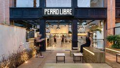 Perro Libre / Tellini Vontobel Arquitetura