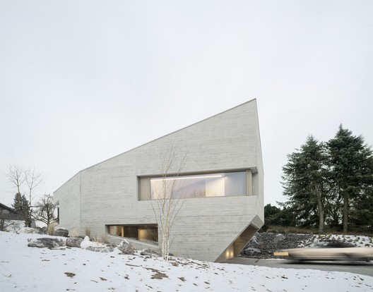 E20 Private Residence / STEIMLE ARCHITEKTEN BDA
