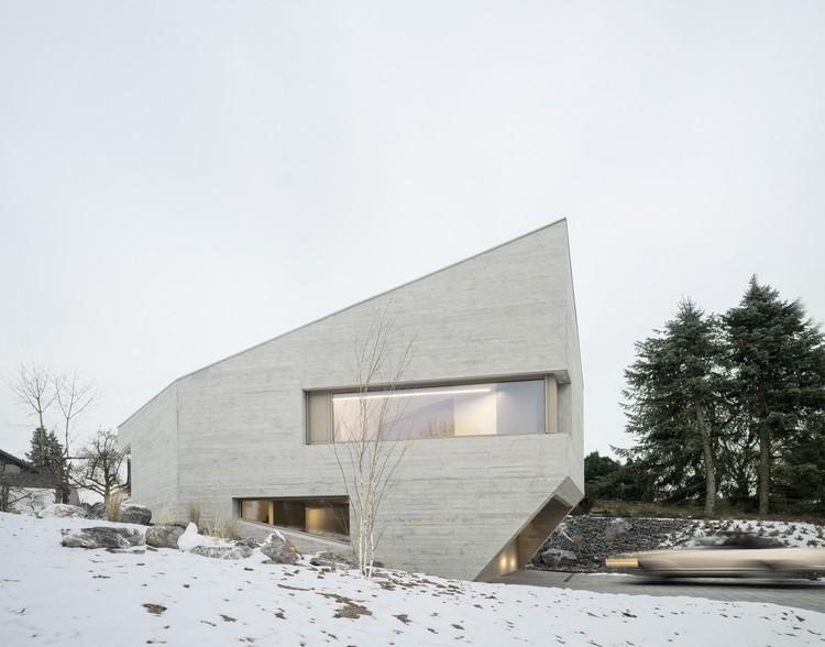 Residencia Privada E20 / STEIMLE ARCHITEKTEN BDA, © Brigida González