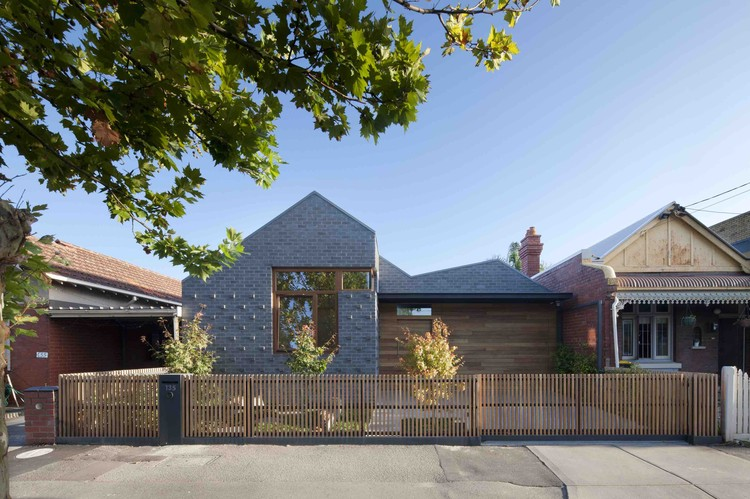 House in House / Steffen Welsch Architects, © Shannon McGrath