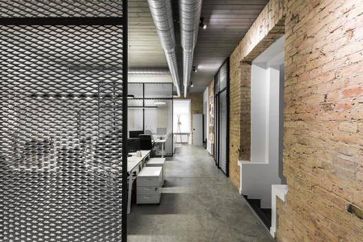 "Inspired UM"" Office  / Prusta"
