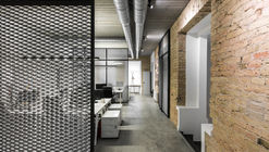 "Inspired UM"" Office  / Prusta"
