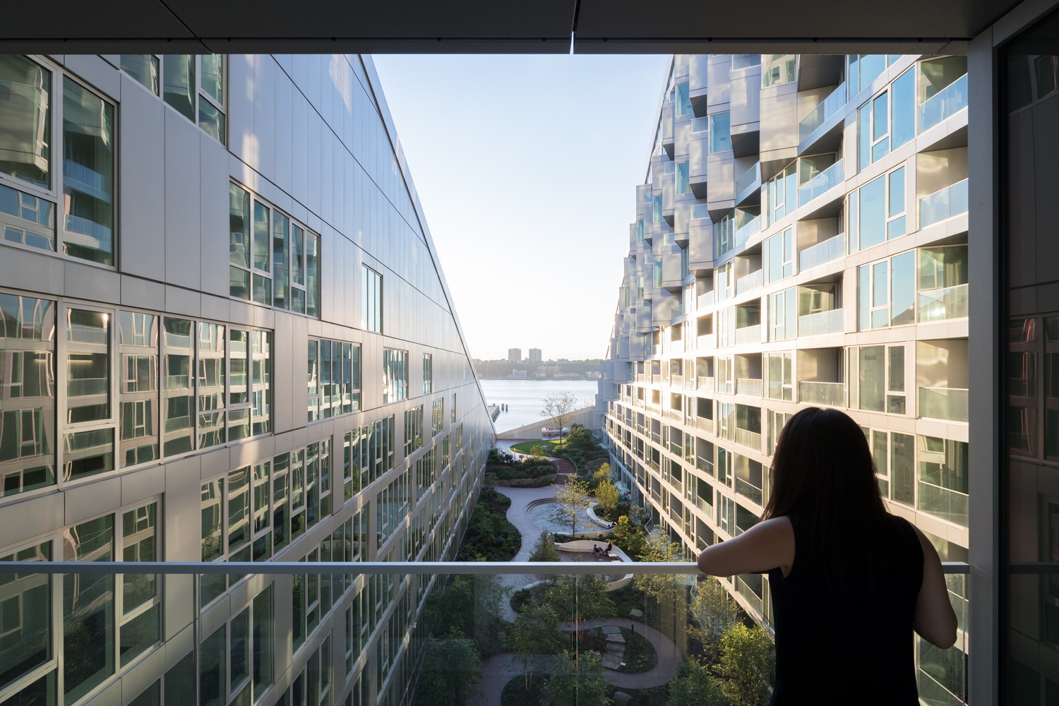 Aia Names The Best Housing Projects Of 2017 Via 57 West New York City