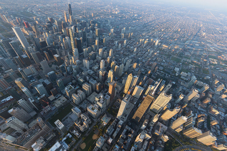Chicago Architecture Biennial Reveals List of 6 Community Anchor Sites to Encourage City Exploration, © Iwan Baan