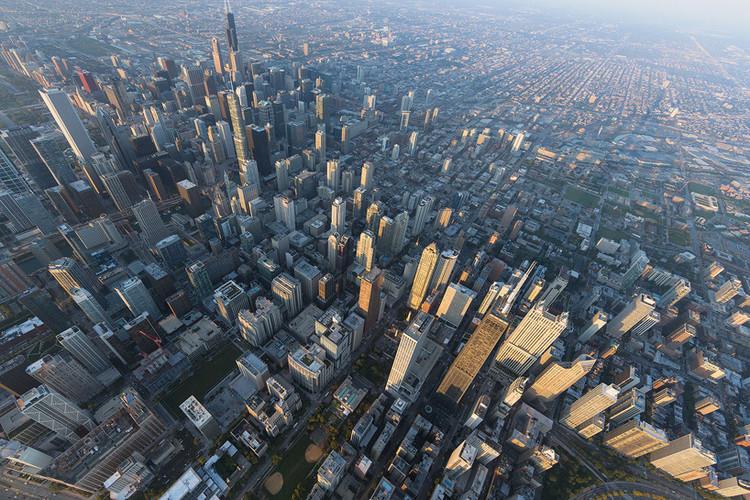 Chicago Architecture Biennial Archdaily