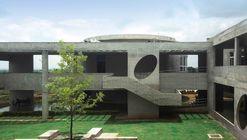 Campus WOXSEN / Designhaaus Solutions