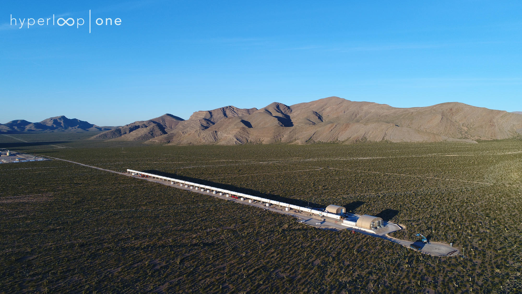 Hyperloop One Releases Map of 11 Proposed US Systems | ArchDaily