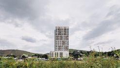 Premier Flat / Cité Arquitetura