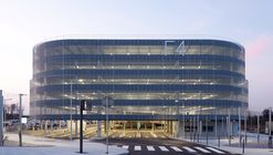 F4 Parking / DeA architectes