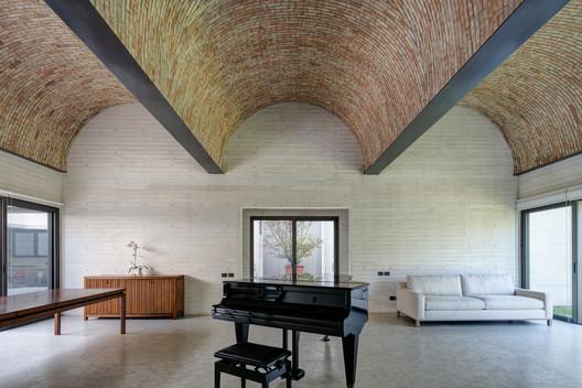 Casa Acolhúas / SPRB arquitectos
