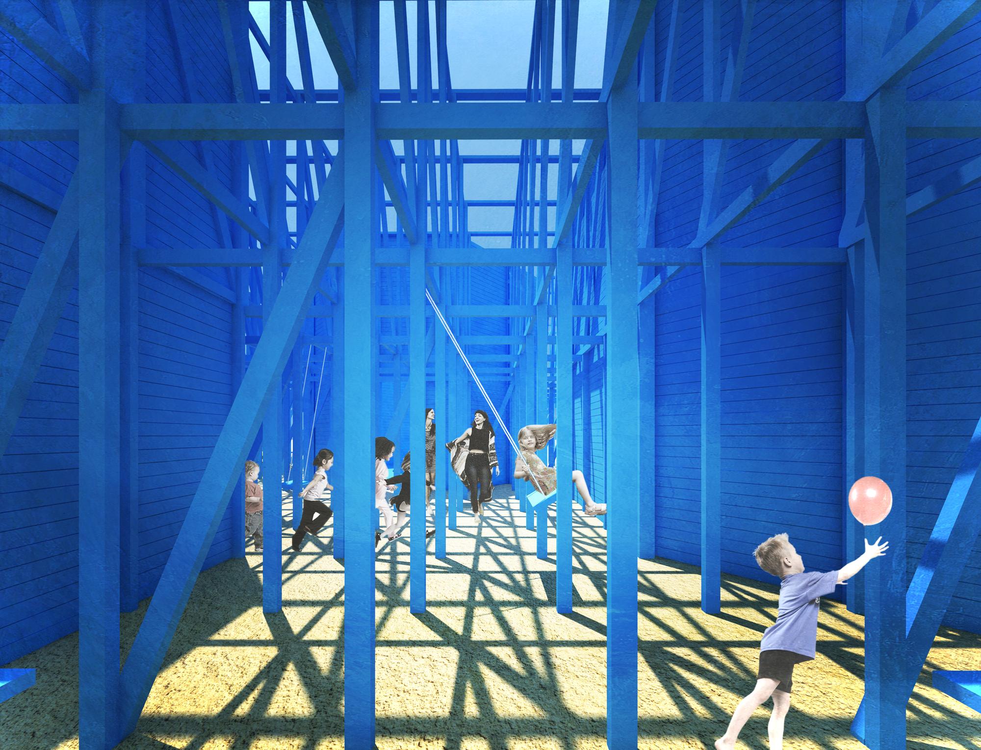 Parque Arauco Tag Plataforma Arquitectura # Muebles Sur Parque Arauco