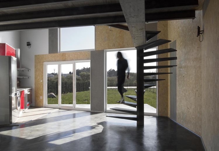 Cabaña Z / VIOR arquitectura, © Roi Alonso Padín