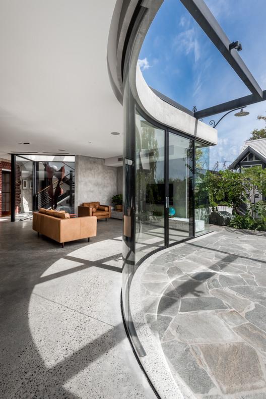 Burt St / Keen Architecture, © Dion Robeson