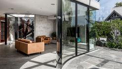 Burt St / Keen Architecture