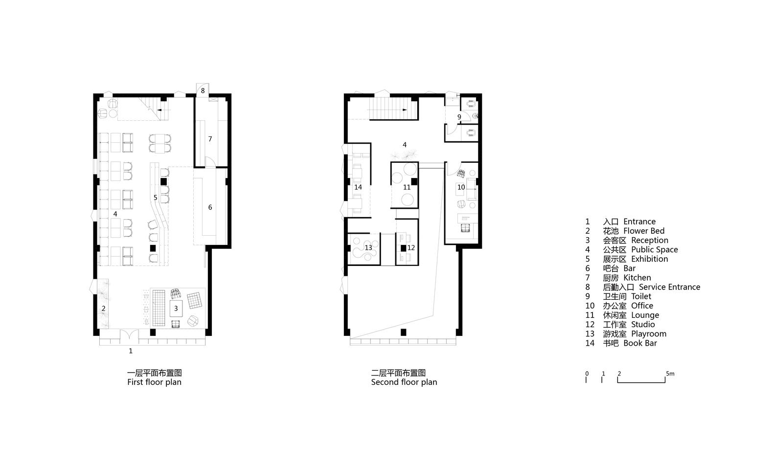 Gallery of T.LOFT Experience Museum / CM design - 16