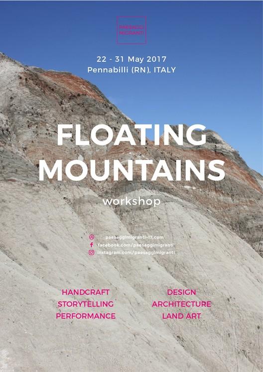 Call for Participants: Paesaggi Migranti Workshop