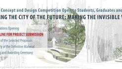 Concurso internacional promove visões sobre o futuro das cidades