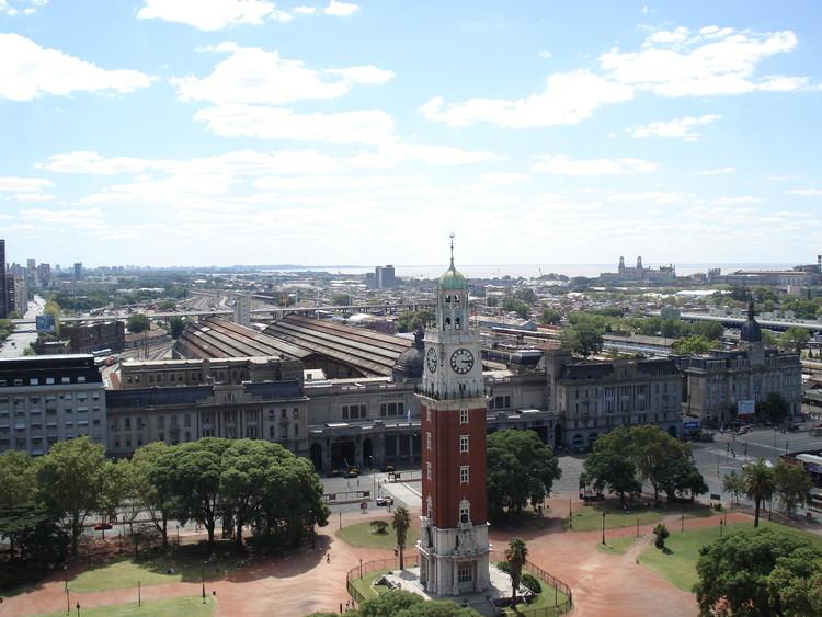 Gehl Architects desarrollará Plan Estratégico 2017/27 para la Ciudad de Buenos Aires, vía Flickr User: Flavio Ensiki CC BY 2.0
