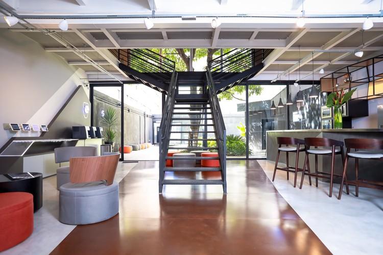 Brastemp Experience  / MM18 Arquitetura, © Ali Karakas
