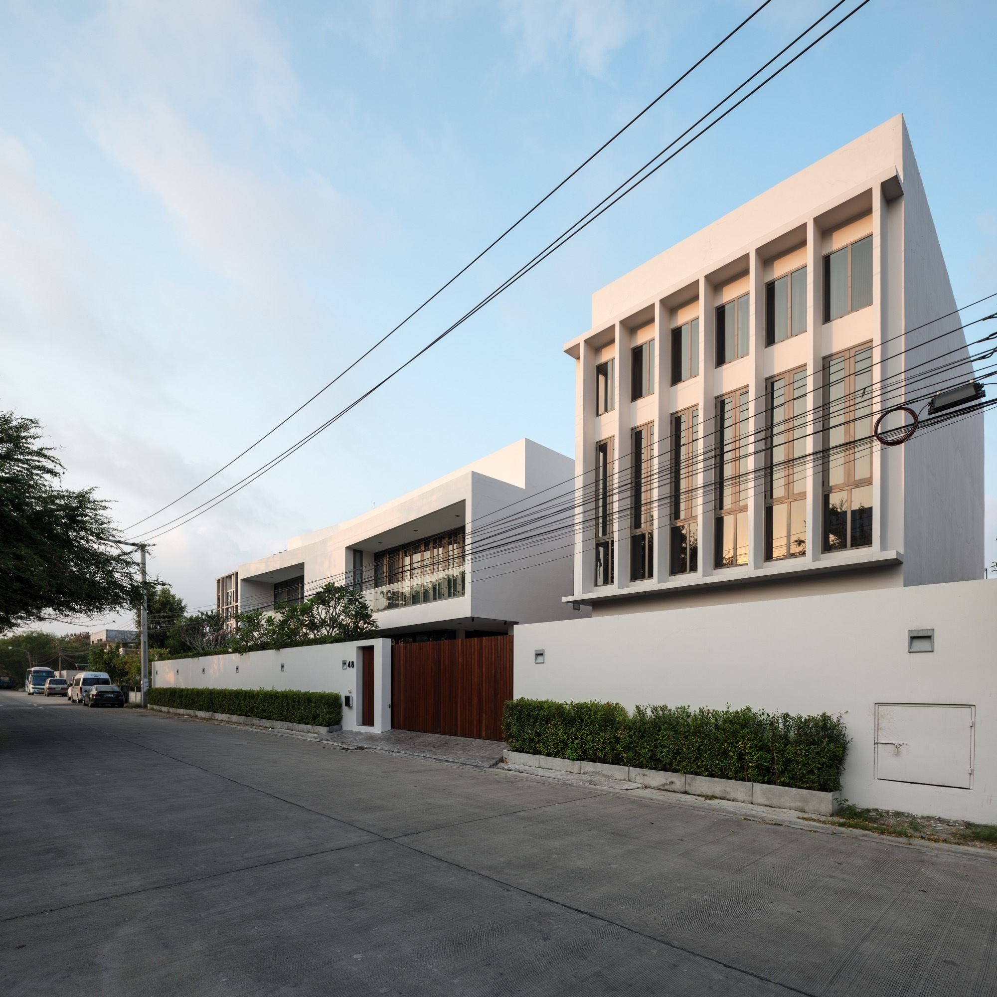 KPWT Residence / Julsamano Bhongsatiern | ArchDaily