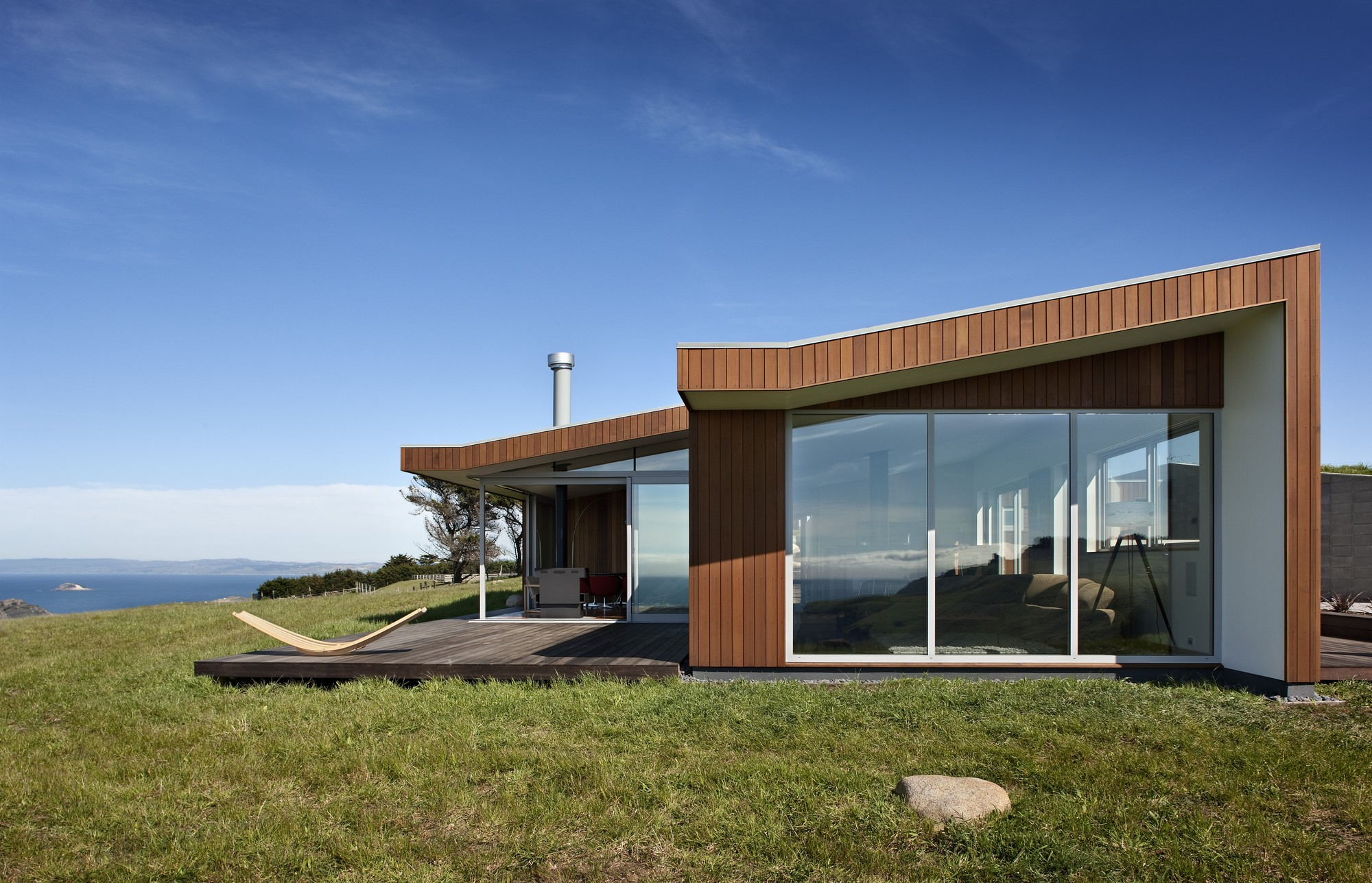 Gallery Of South Coast House Vaughn McQuarrie Architects 2