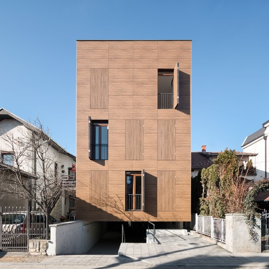 N1 Housing / Studio Simovic