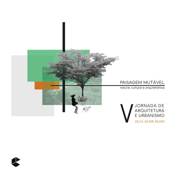 V Jornada Acadêmica de Arquitetura e Urbanismo da Unoeste, Thais Calixtro