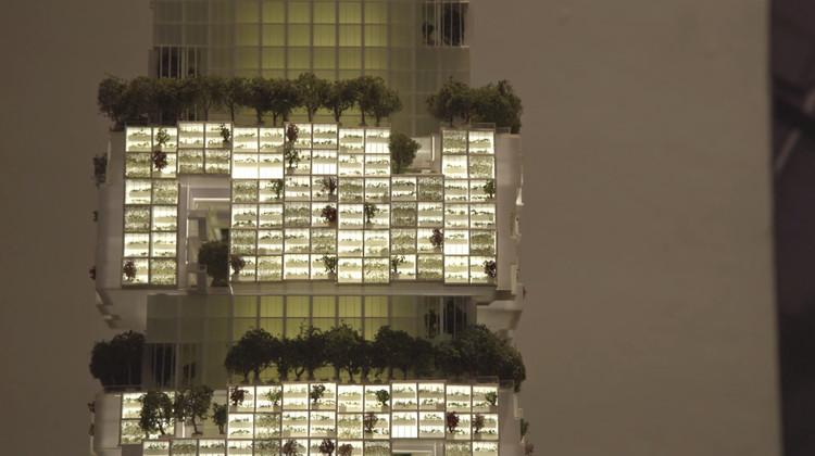 What can Latin America Learn From WOHA's Green Skyscrapers?, Courtesy of PLANE—SITE