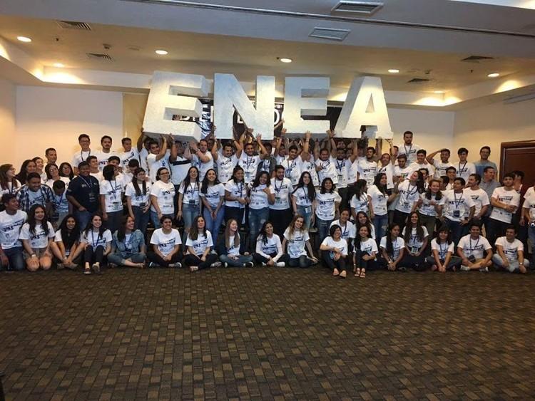 29° Encuentro Nacional de Estudiantes de Arquitectura (ENEA) , Espacio Documental