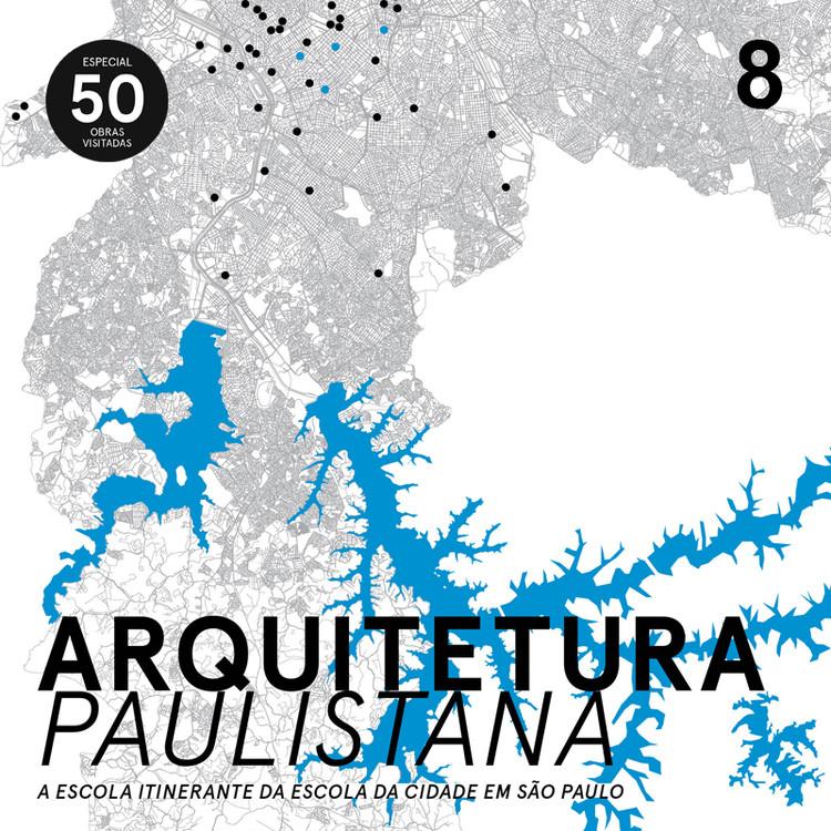 Curso Livre 'Arquitetura Paulistana' abre inscrições para Oitavo Módulo