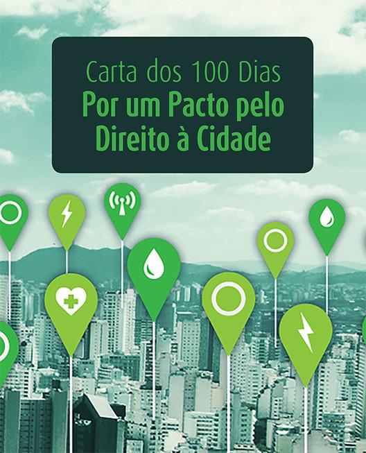 """CAU/BR lança """"Carta dos Cem Dias – Por um Pacto pelo Direito à Cidade"""" endereçada aos prefeitos, via CAU/BR"""