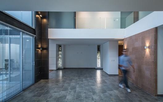 Casa W / STVX Colectivo de Diseño
