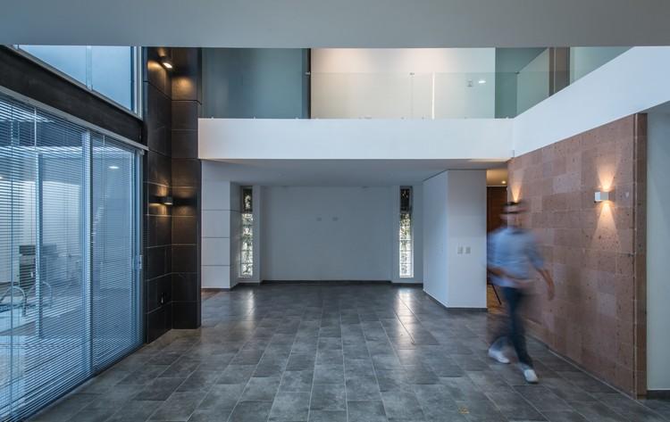 Casa W / STVX Colectivo de Diseño, © Oscar Hernández
