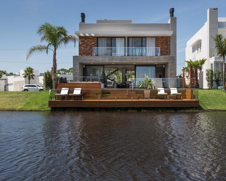 Casa M31 / Martin arquitetura + engenharia, © Marcelo Donadussi