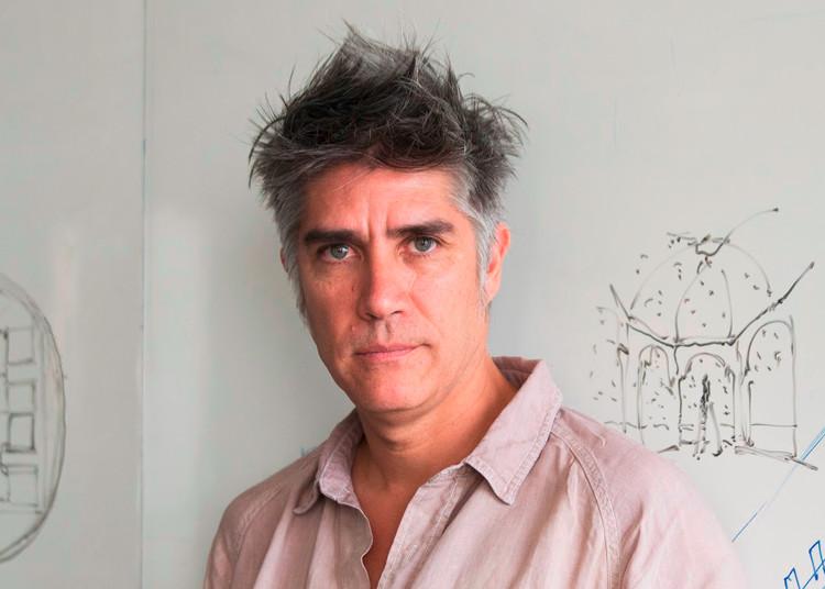 Alejandro Aravena gana el premio Gotemburgo al Desarrollo Sostenible, © Manuel Albornoz