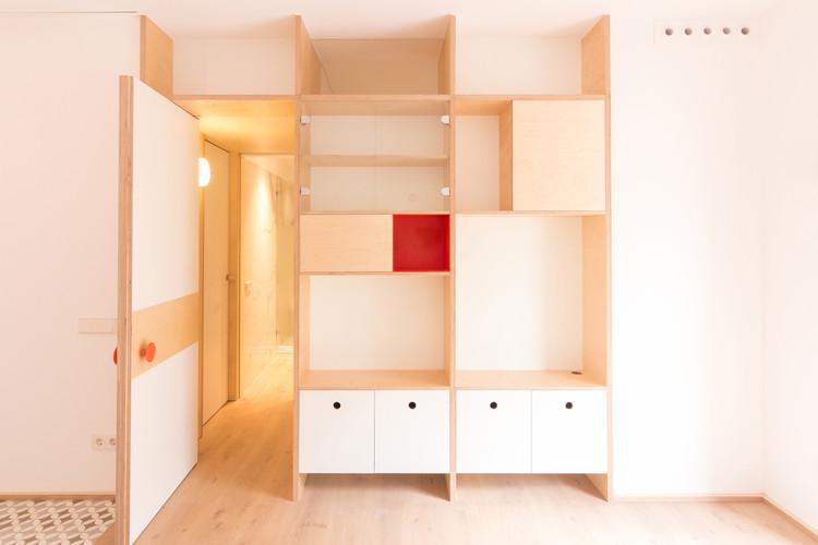 Casa Oliete / rubial·sanchez, © Sergio Sánchez