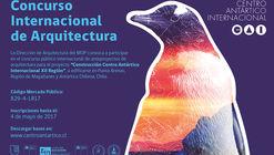 Inscrições abertas de concurso internacional para Centro Antártico no extremo sul do Chile