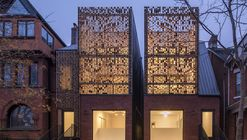 Double Duplex / Batay-Csorba Architects